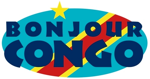 LOGO Bonjour Congo