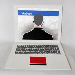 Fakebook Nobody