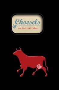 Choesels boek met ballen