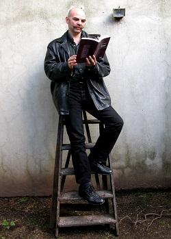 Martín Caparrós (c) Wereldbibliotheek