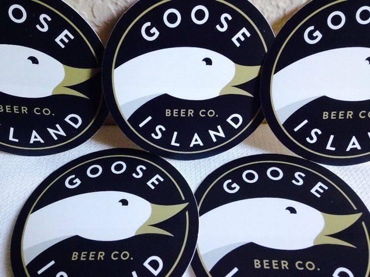 Goose Island 2