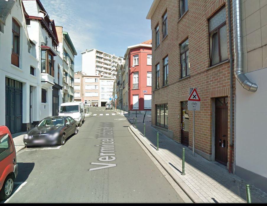 Vermicellifabriekstraat 1