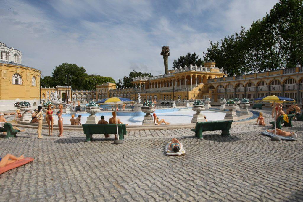 Mini Europe Boedapest