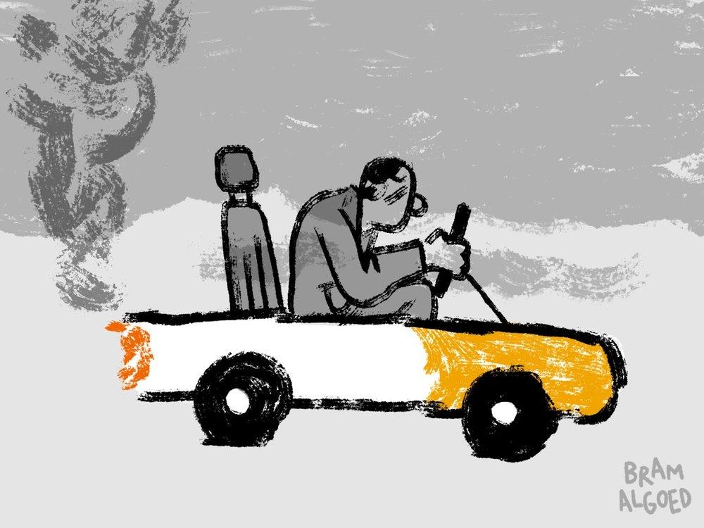 Bram+Algoed,+autoverbod