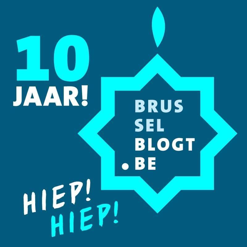 BrusselBlogt 10 hiep hiep