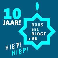 10 jaar BrusselBlogt