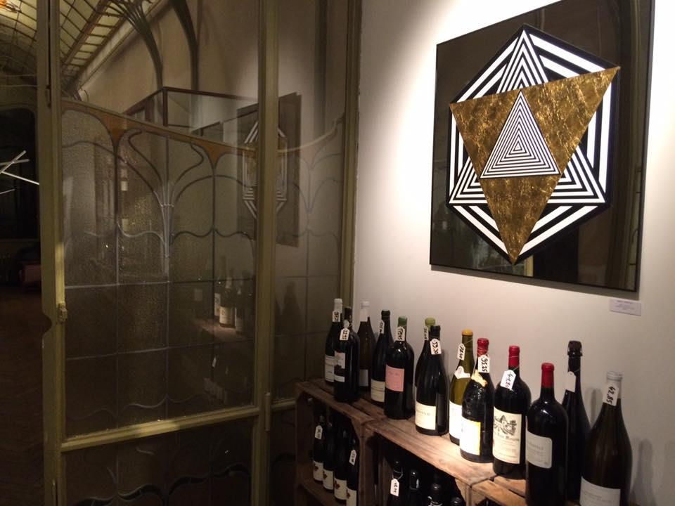 Divine Wines 2
