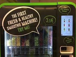 The Smoothie Machine (c) Frulego