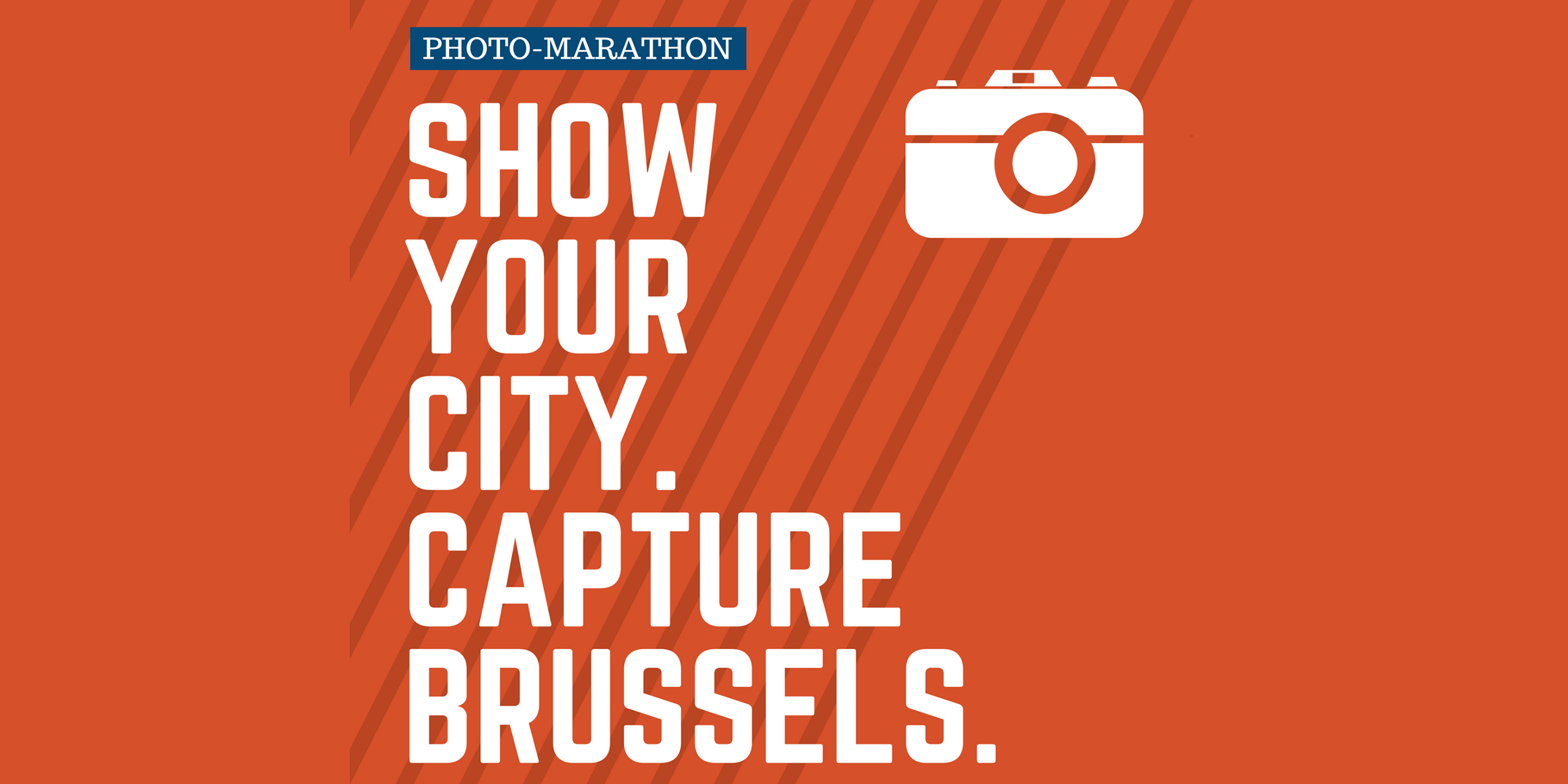 Fotomarathon Capture Brussels