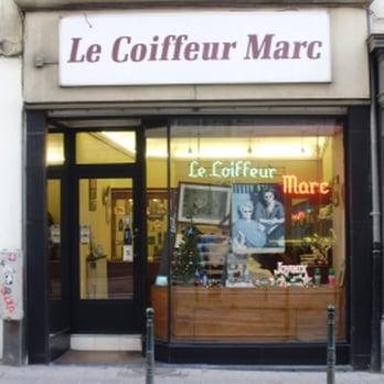 Le Coiffeur Marc