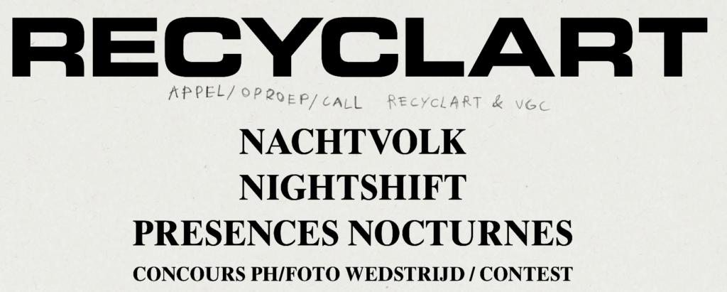 NACHTVOLK / NIGHTSHIFT / PRESENCES NOCTURNES